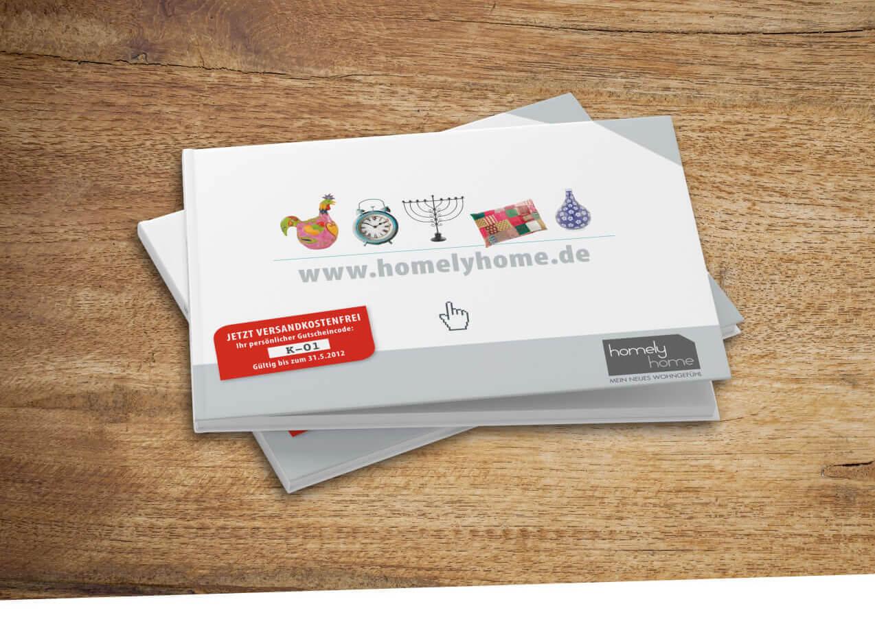 Homely Home Katalog