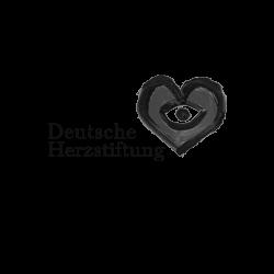 Logo der deutschen Herzstiftung