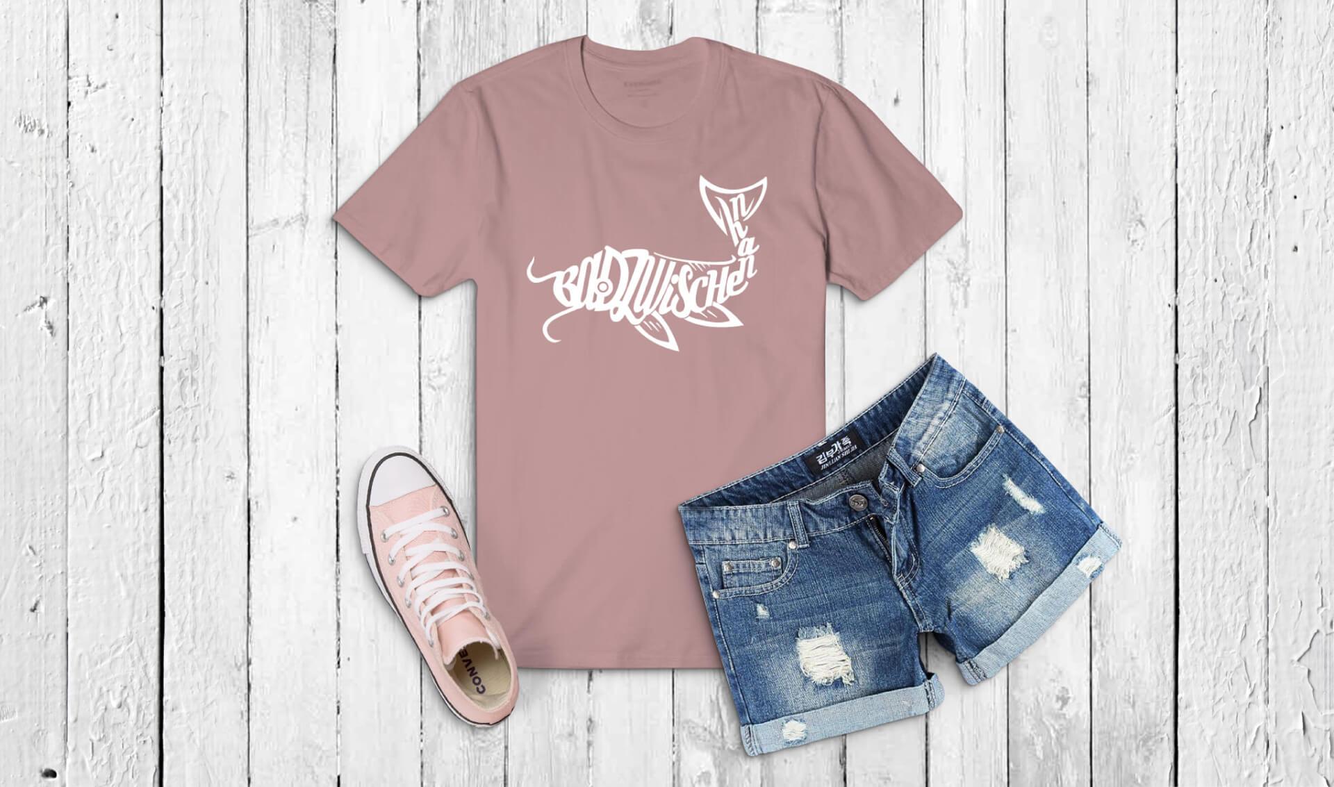Bad Zwischenahn Wels Merchandise Kleidung T-Shirt
