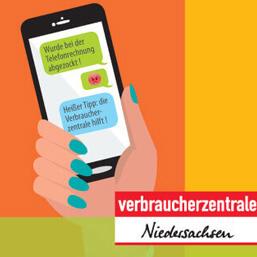 Verbraucherzentrale Niedersachsen Referenzen