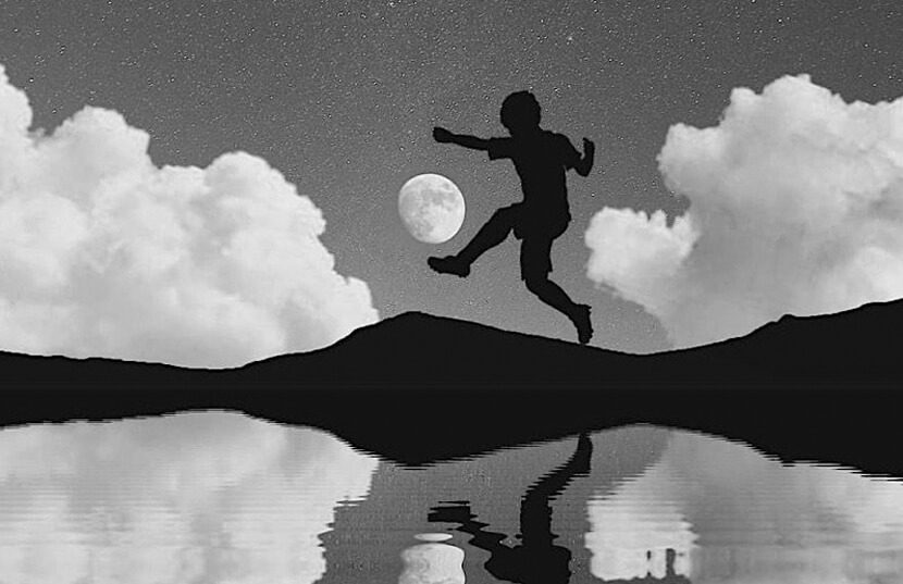 Atemberaubende Fantasiewelten – surreale Kunstwerke aus Photoshop